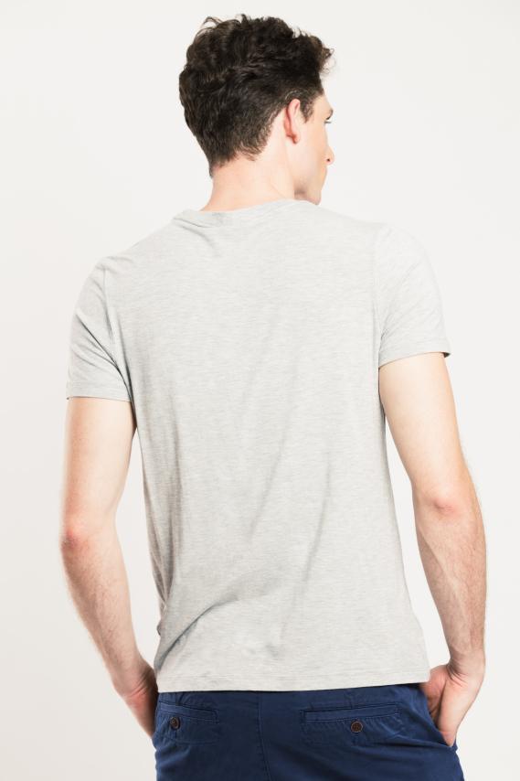 Basic Camiseta Koaj Drako 2zb 2/17