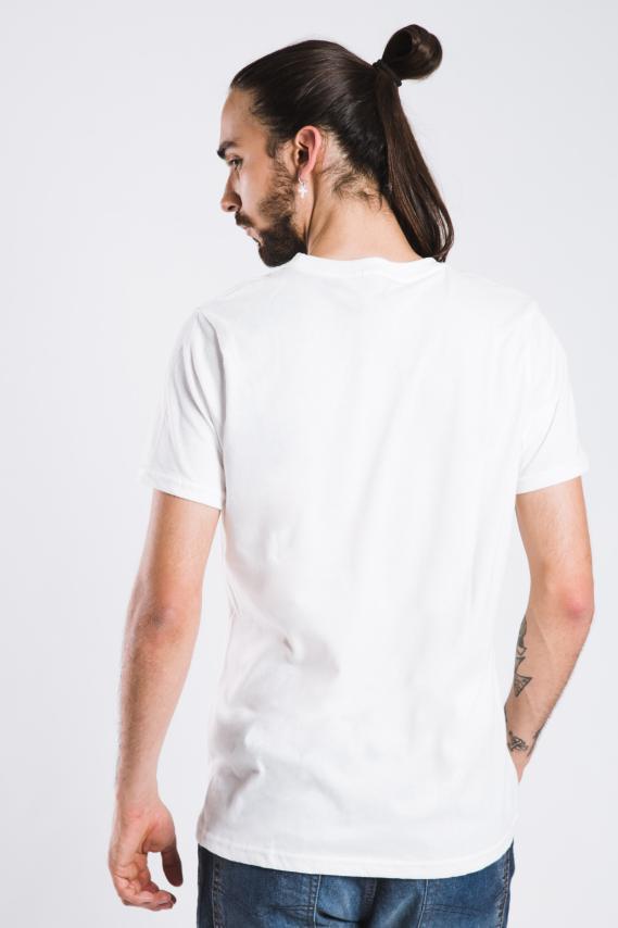 Basic Camiseta Koaj Drako 1zj 2/17