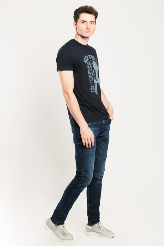 Basic Camiseta Koaj Drako 3y 2/17