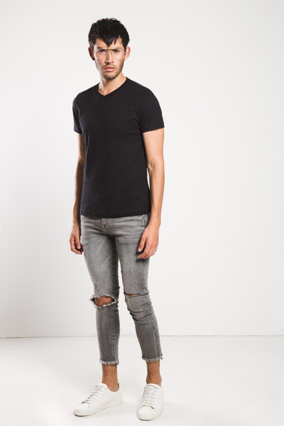 Basic Camiseta Koaj Vitek 5 2/17