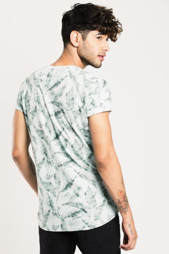 Jeanswear Camiseta Koaj Dozan 2/17