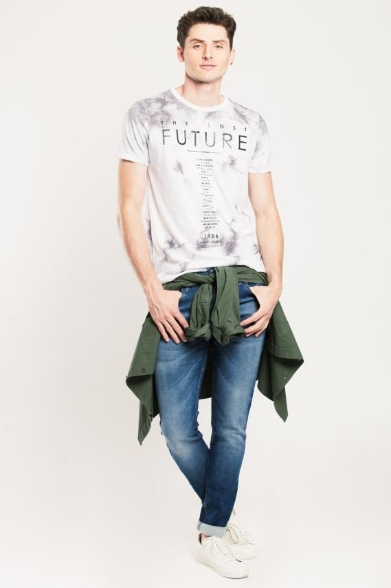 Jeanswear Camiseta Koaj Dupek 2/17