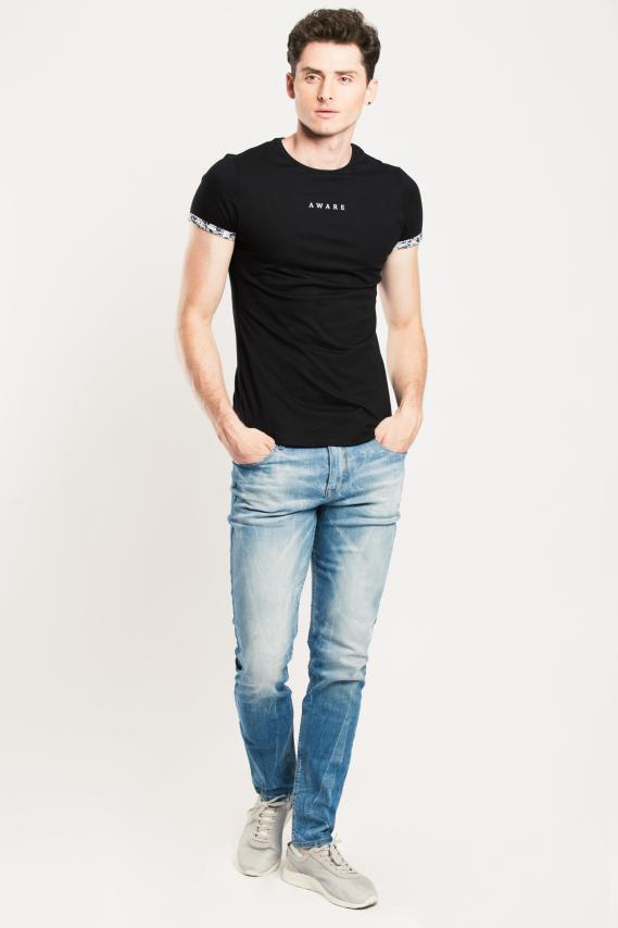 Chic Camiseta Koaj Polyt 2/17