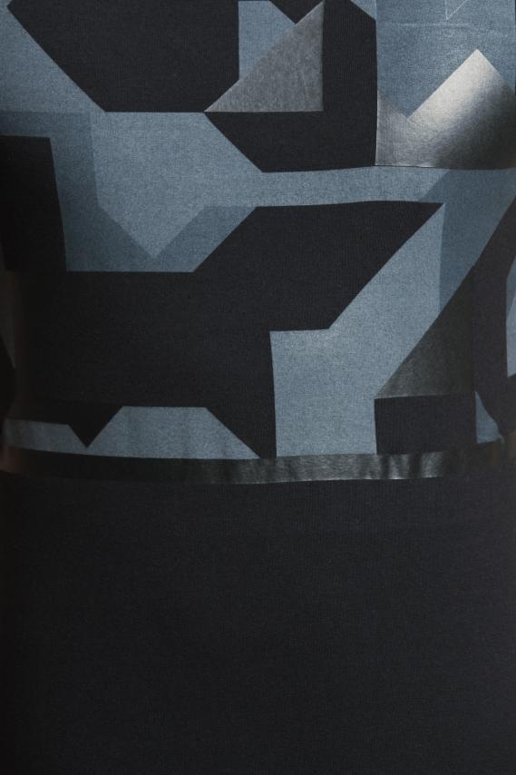 Chic Camiseta Koaj Kamit 2/17