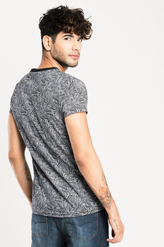 Chic Camiseta Koaj Murphy 2/17