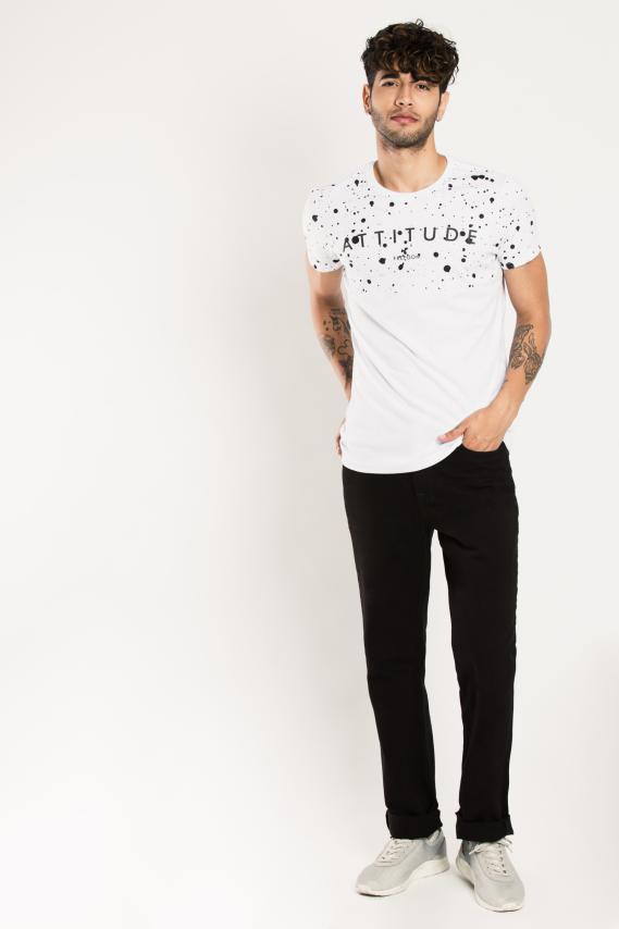 Jeanswear Camiseta Koaj Danielly 2/17