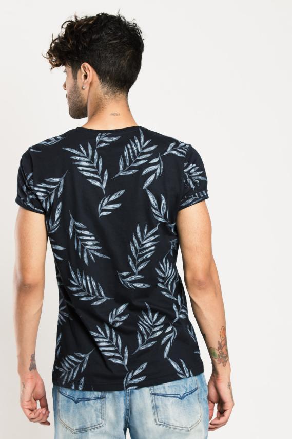 Jeanswear Camiseta Koaj Leane 2/17