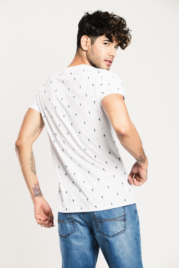 Jeanswear Camiseta Koaj Likon 2/17