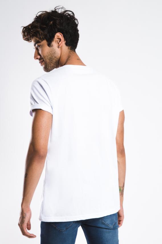 Basic Camiseta Koaj Timak 1h 2/17