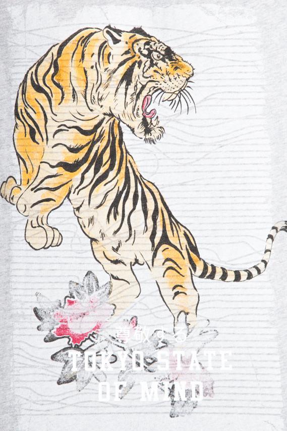 Basic Camiseta Koaj Timak 3j 2/17