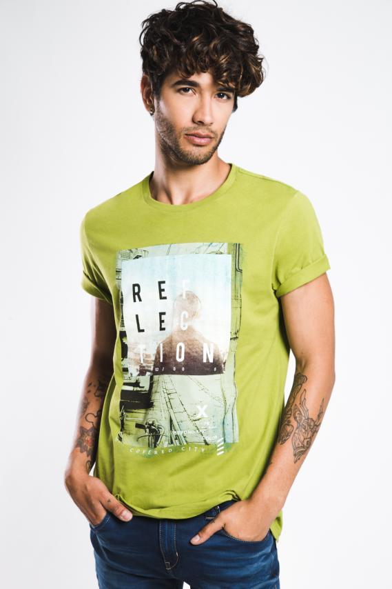 Basic Camiseta Koaj Timak 5e 2/17