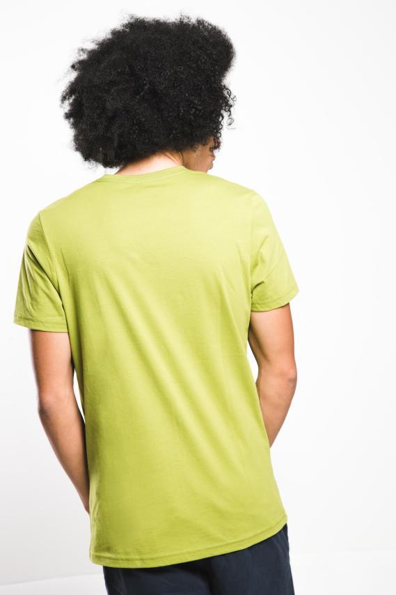 Basic Camiseta Koaj Timak 5f 2/17