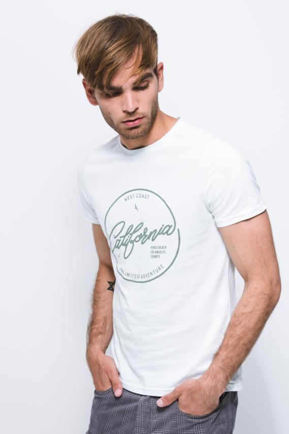 Basic Camiseta Koaj Lairon O 2/18