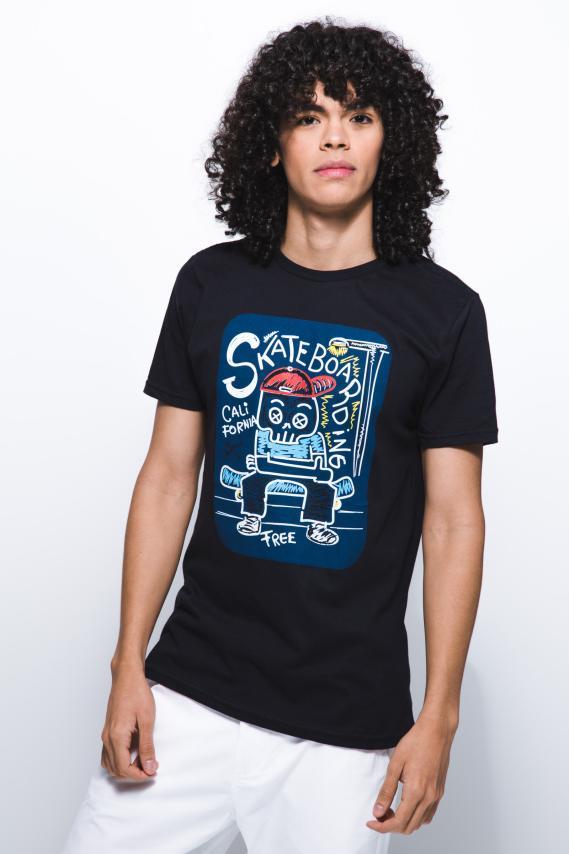 Basic Camiseta Koaj Lairon Q 2/18