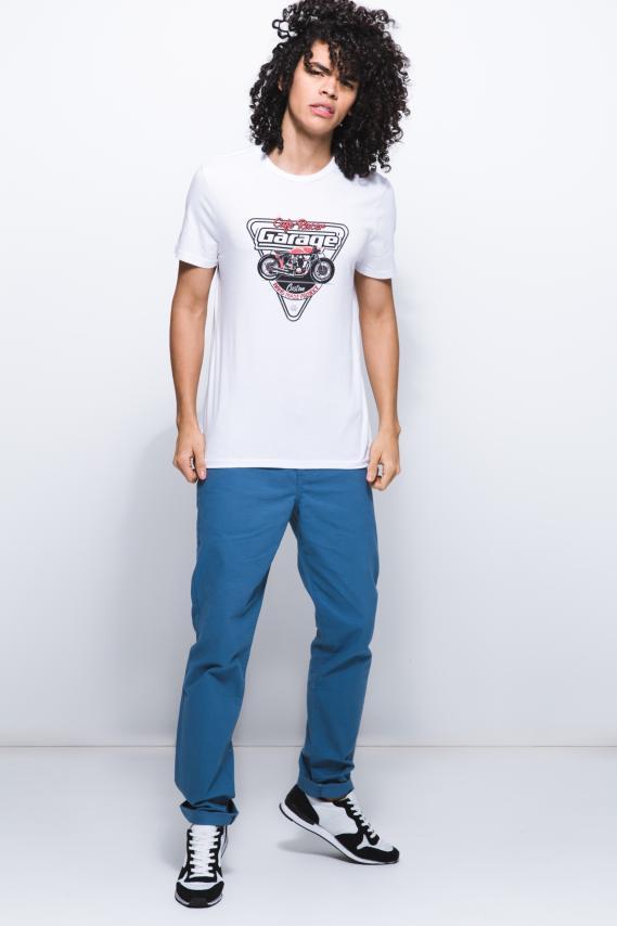 Basic Camiseta Koaj Lairon R 2/18