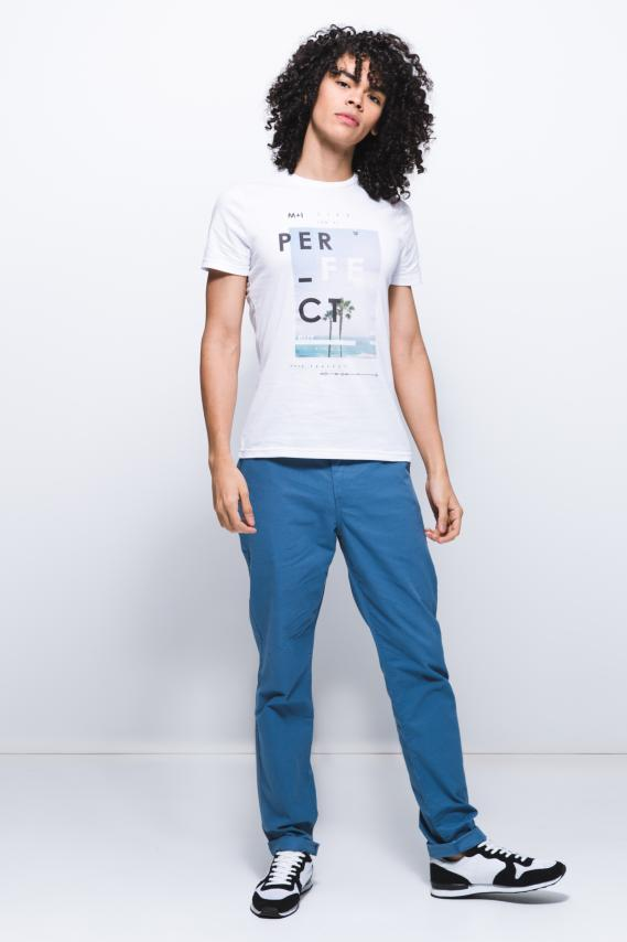 Basic Camiseta Koaj Lairon S 2/18