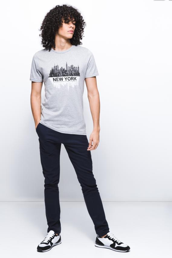 Basic Camiseta Koaj Lairon V 2/18