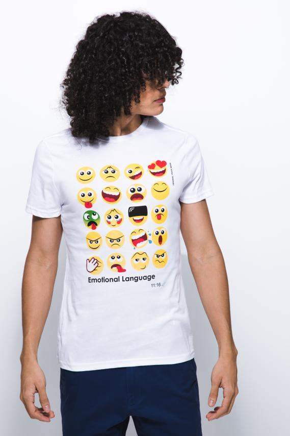 Basic Camiseta Koaj Lairon Z 2/18