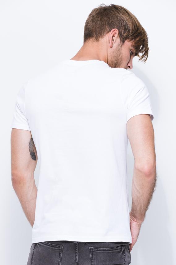 Basic Camiseta Koaj Lairon Za 2/18