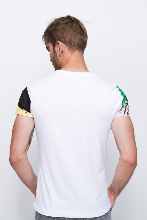 Jeanswear Camiseta Koaj Karit 2/18