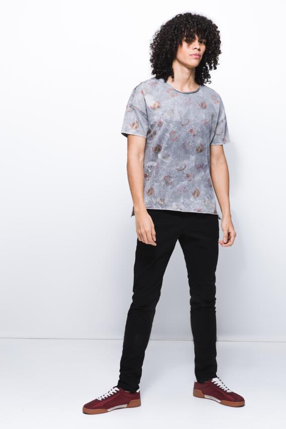 Jeanswear Camiseta Koaj Topet 2/18