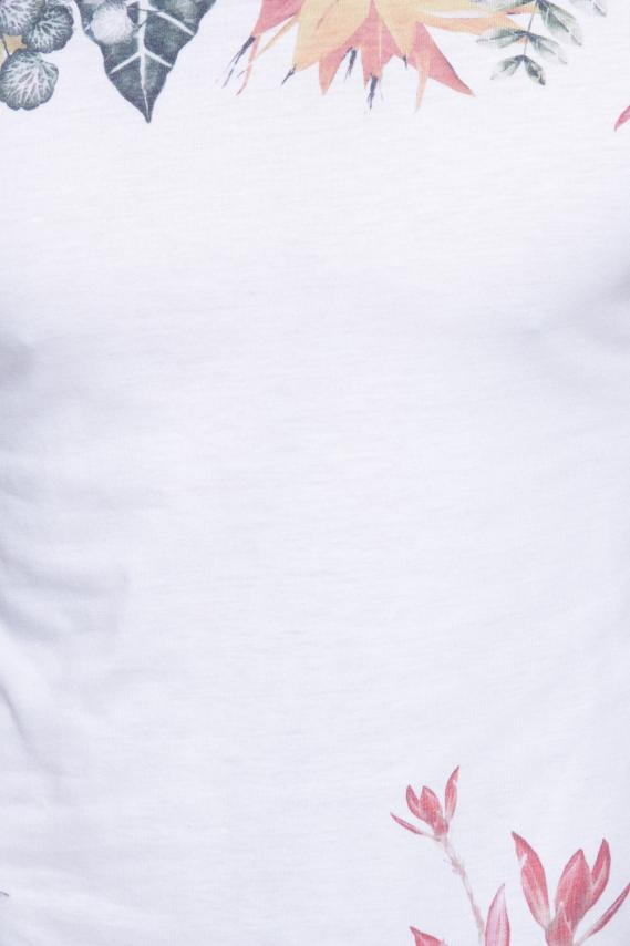 Chic Camiseta Koaj Dikla 2/18