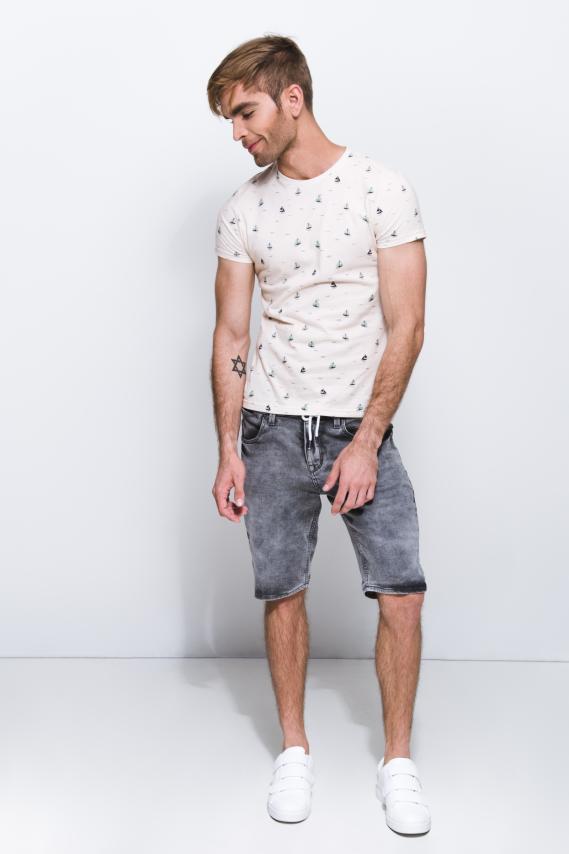 Chic Camiseta Koaj Norfez 2/18