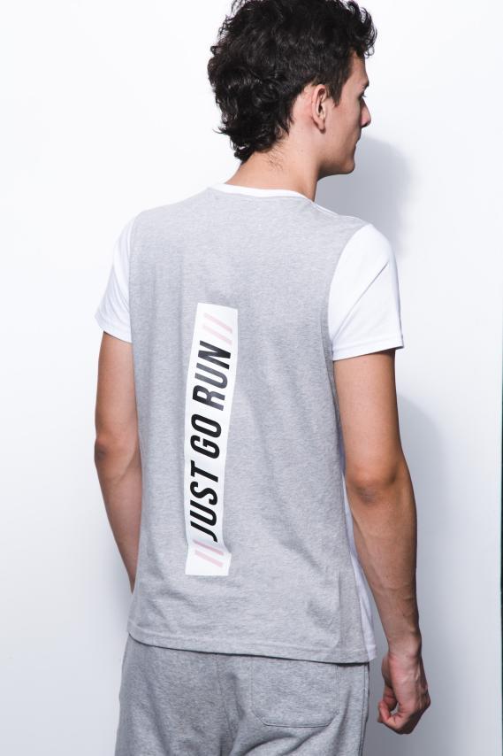 Koaj Camiseta Koaj Fydor 2/18