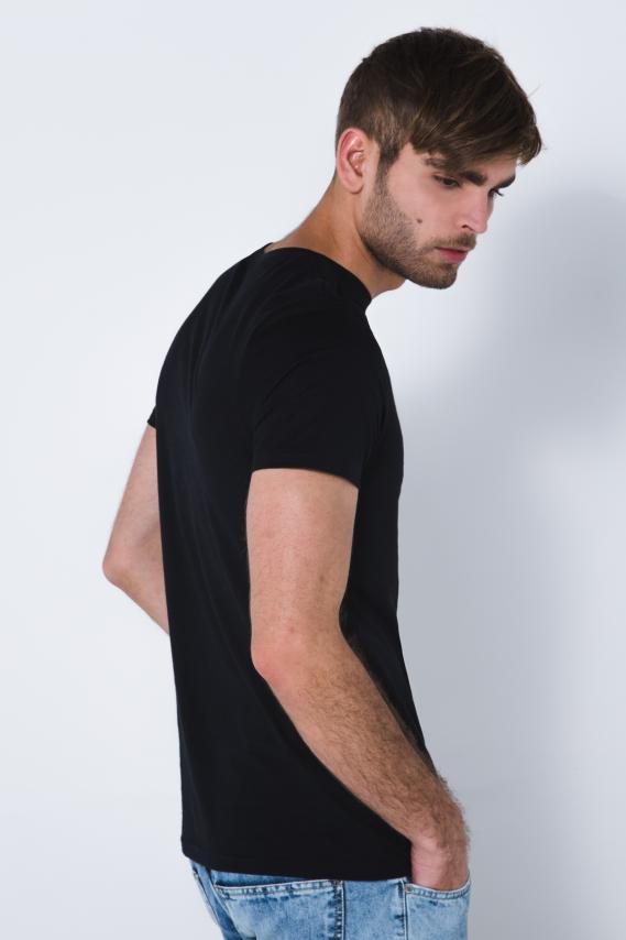 Basic Camiseta Koaj Lairon Zc 2/18