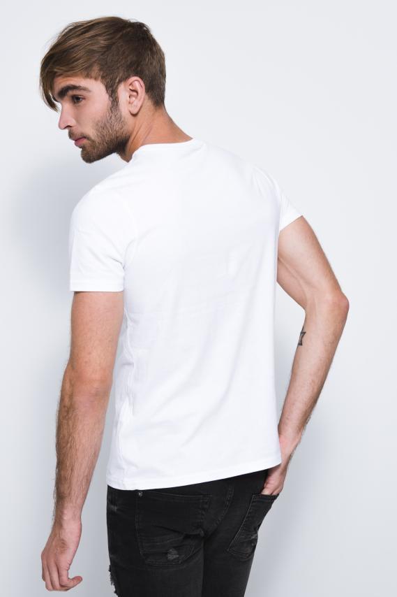 Basic Camiseta Koaj Lairon Zh 2/18