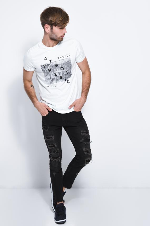 Basic Camiseta Koaj Lairon Zl 2/18