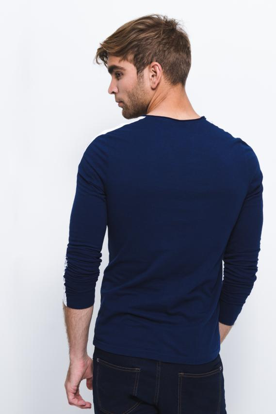 Jeanswear Camiseta Koaj Tefaryt 1 2/18