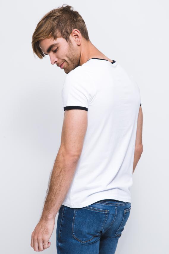 Jeanswear Camiseta Koaj Muxxu 2/18