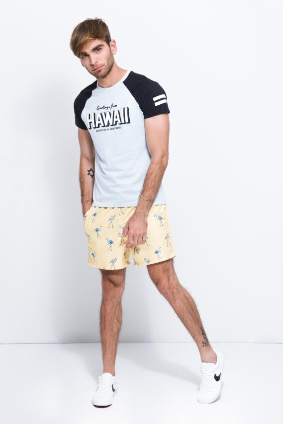 Jeanswear Camiseta Koaj Danker 2/18