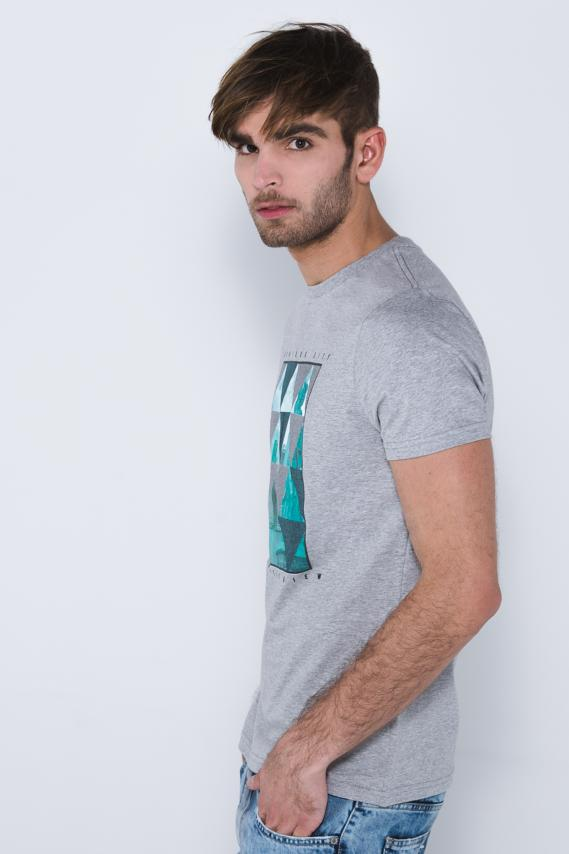 Basic Camiseta Koaj Lairon Zy 2/18