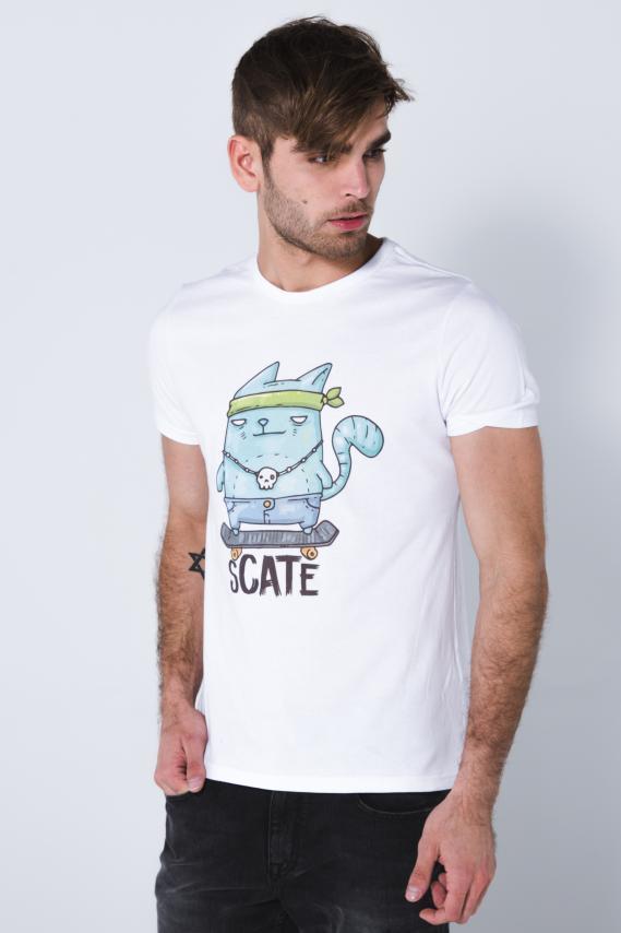 Basic Camiseta Koaj Lairon Zza 2/18