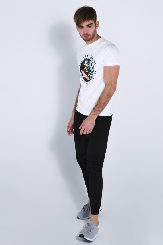 Basic Camiseta Koaj Lairon Zzc 2/18