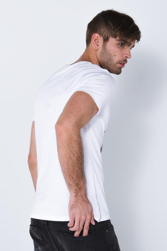 Basic Camiseta Koaj Lairon Zzd 2/18