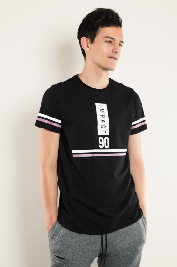 Koaj Camiseta Koaj Hezel 3/17