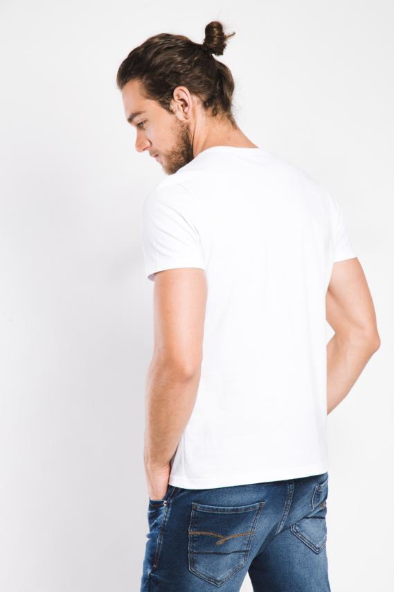 Basic Camiseta Koaj Timak 1a 3/17