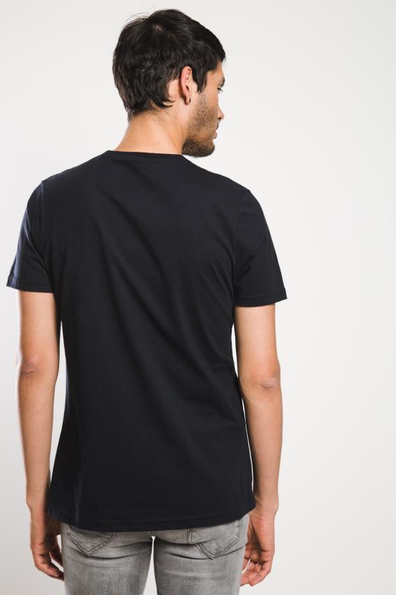 Basic Camiseta Koaj Timak 6a 3/17