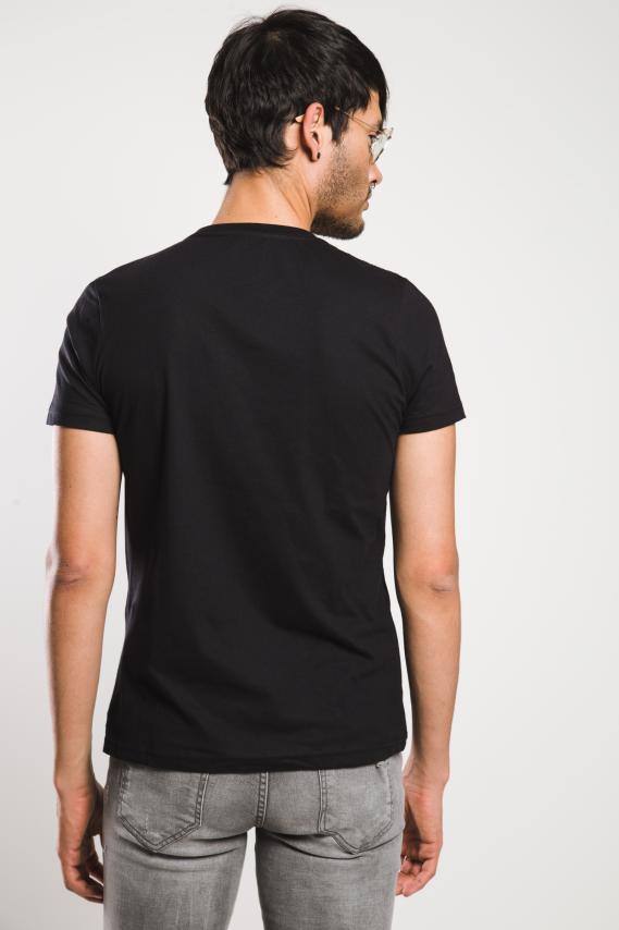 Basic Camiseta Koaj Reyk 1 3/17