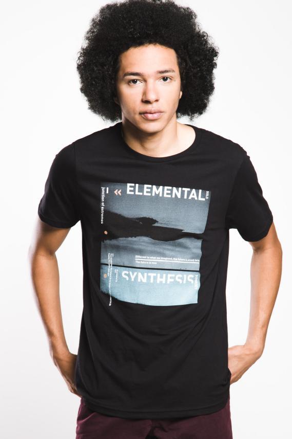 Basic Camiseta Koaj Timak 2d 3/17