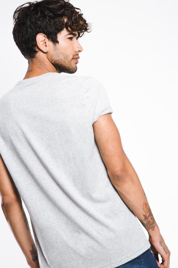 Basic Camiseta Koaj Timak 3f 3/17
