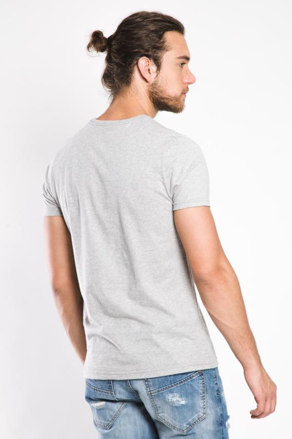 Basic Camiseta Koaj Timak 3g 3/17