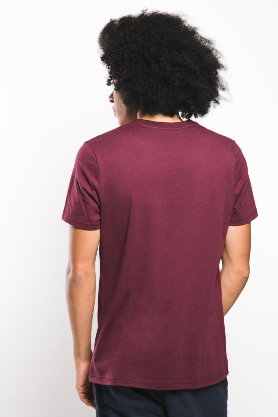 Basic Camiseta Koaj Timak 4d 3/17