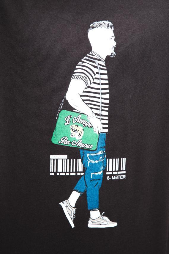 Basic Camiseta Koaj Timak 2h 3/17