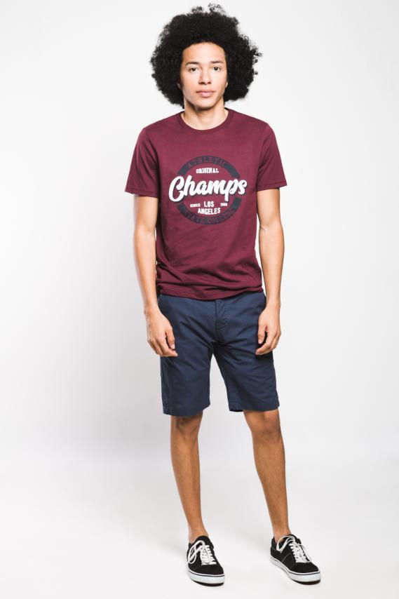 Basic Camiseta Koaj Timak 4k 3/17