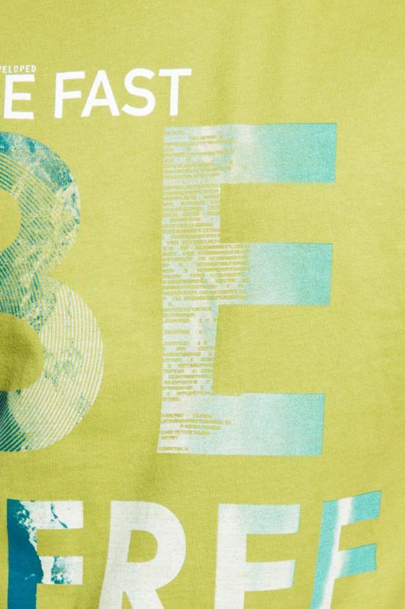 Basic Camiseta Koaj Timak 5i 3/17