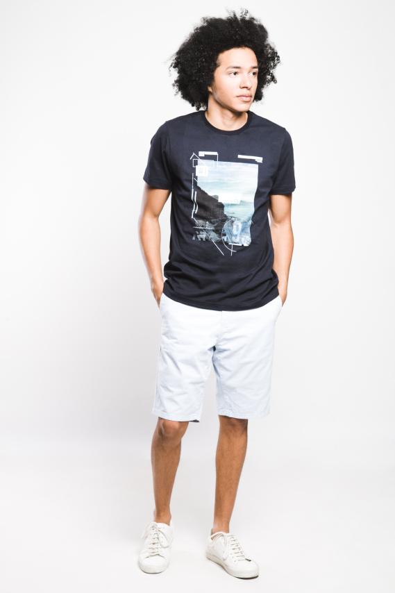 Basic Camiseta Koaj Timak 6l 3/17